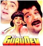 Gurudev (1993) afişi