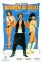 Hacı Ağalar Kralı (1972) afişi