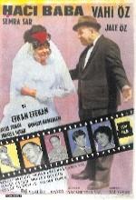 Hacı Baba (1965) afişi