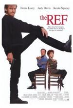 The Ref (1994) afişi