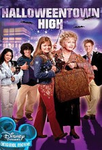 Halloweentown High (2004) afişi