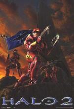 Halo 2 (2004) afişi