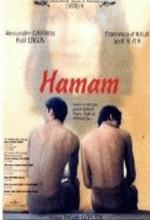 Hamam (1997) afişi