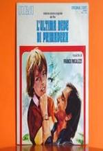 Hamisha Yamim B'sinai (1969) afişi