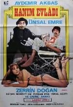 Hanımevladı (1978) afişi
