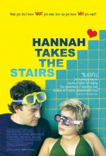 Hannah Takes The Stairs (2007) afişi