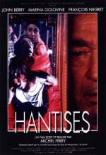 Hantises (1997) afişi