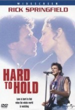 Hard To Hold (1984) afişi