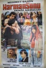 Harman Sonu (1981) afişi