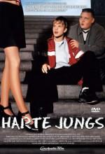 Harte Jungs (2000) afişi