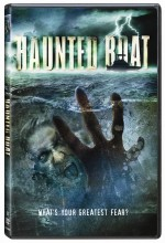 Haunted Boat (2005) afişi