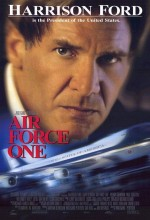 Hava Kuvvetleri Bir (1997) afişi