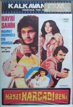 Hayat Harcadın Beni (ı) (1979) afişi