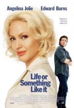 Hayatın Hakkını Ver (2002) afişi