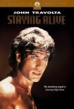 Hayatta Kalmak (1983) afişi