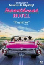 Heartbreak Hotel (1988) afişi