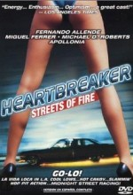 Heartbreaker (1983) afişi