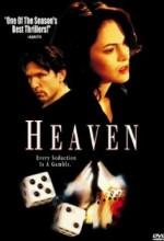 Heaven (1998) afişi