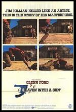 Heaven With A Gun (1969) afişi