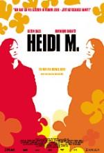 Heidi M. (2001) afişi