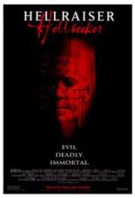 Hellraiser: Hellseeker (2002) afişi