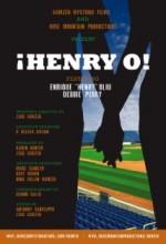 Henry O! (2009) afişi