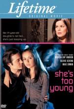 Henüz çok Genç (2004) afişi