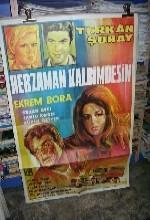 Her Zaman Kalbimdesin (1967) afişi