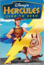 Hercules: Zero To Hero (1998) afişi