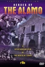 Heroes Of The Alamo (1937) afişi