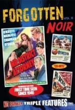 Hi-Jacked (1950) afişi