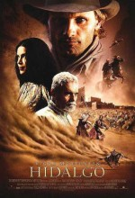 Hidalgo (2004) afişi