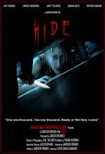 Hide (ı) (2011) afişi