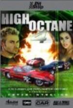 High Octane 4 (2003) afişi