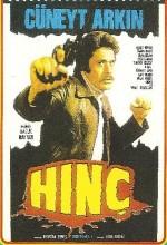 Hınç (1976) afişi