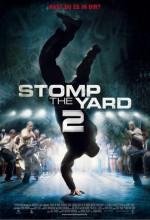 Hip Hop Dansçıları 2 (2010) afişi