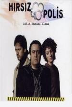 Hırsız Polis (2005) afişi