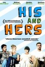 His And Hers (1997) afişi