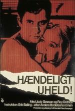 Hændeligt Uheld (1971) afişi