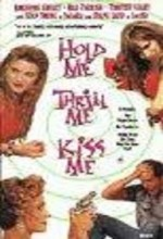 Hold Me, Thrill Me, Kiss Me (1992) afişi