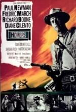 Hombre (1967) afişi