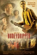Honeydripper (2007) afişi