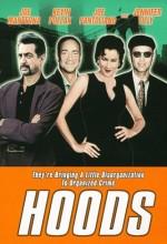 Hoods (1998) afişi