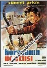 Horasanın üç Atlısı (1965) afişi