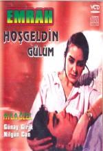 Hoşgeldin Gülüm (1991) afişi