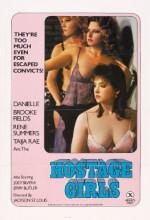 Hostage Girls (1984) afişi