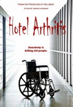 Hotel Arthritis (2012) afişi