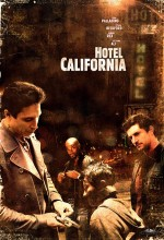 Hotel California (2008) afişi