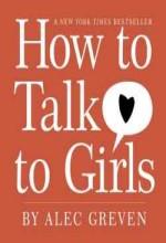 How to Talk to Girls  afişi