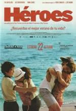 Héroes (ı) (2010) afişi